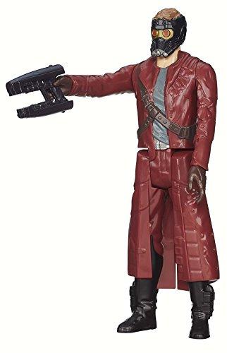 Marvel Guardianes de la Galaxia - Figura de titán, 30 cm (Hasbro A8471EU4), surtido: modelos aleatorios (1 unidad) 5