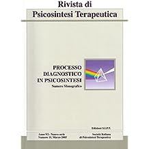 Rivista di Psicosintesi Terapeutica n. 11