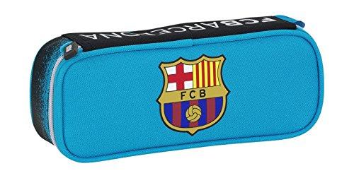 Futbol Club Barcelona – Estuche portatodo Color Azul (SAFTA 811627752)