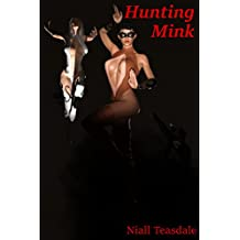 Hunting Mink (Ultrahumans Book 3)