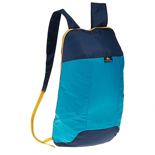 16814af932e S.A-India **PREMIUM HIGH QUALITY BACKPACK ULTRA-COMPACT 10 LITRES - BLUE