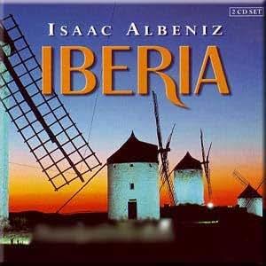 Albeniz - Iberia - Ricardo Requejo (2 CD Set)