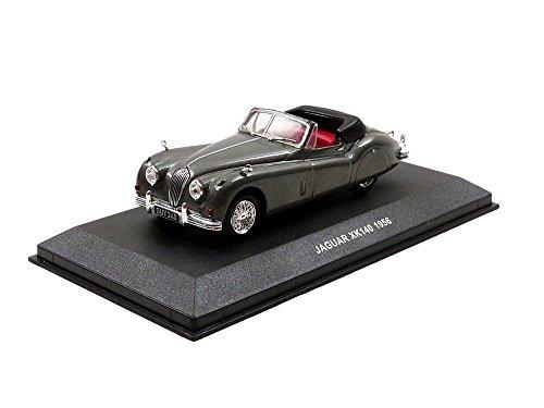 Solido S4302400 - Juguete Modelo Jaguar XK140 1956