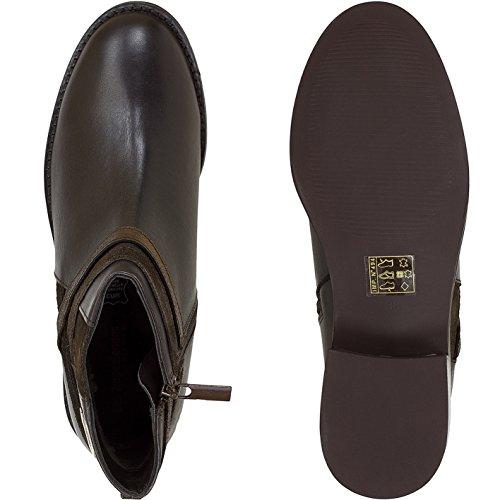Les Tropéziennes Par M. Belarbi - Chaussures Fermées Femme Dark Brown
