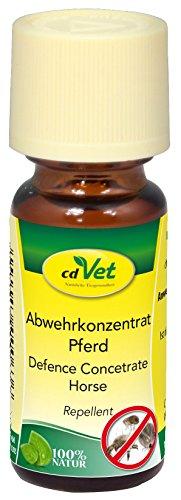 cdVet Naturprodukte Abwehrkonzentrat Pferd 10 ml