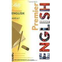KS1 Premier - English (6-7) (Letts Premier)