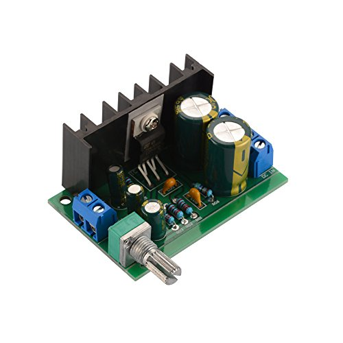 Kreema TDA2050 30 Watt Mini Mono Digital Audio Verstärker Endstufe Bord mit Lautstärkeregler