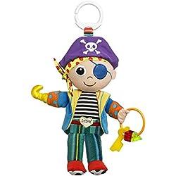 Pete el pirata juega y crece, TOMY.