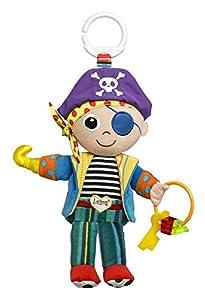 LAMAZE - Pete el Pirata Juega y Crece (Tomy 30697562)