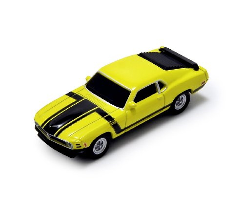autodrive-ford-mustang-8-go-cle-usb-flash-drive-20-jaune
