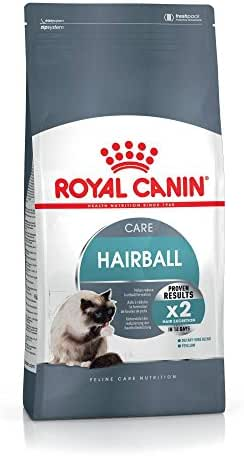 Royal Canin : Croquettes Intense Hairball 34: 2kg