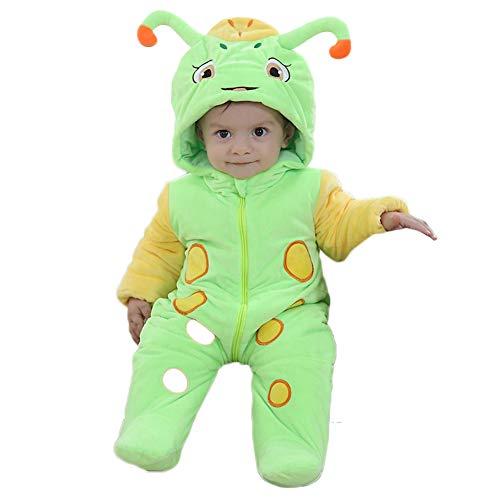 Sugar Kostüm Baby - LSERVER Baby Jungen (0-24 Monate) Spieler Sugar Treasure 18-23M (Height 86-92cm)