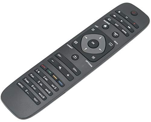 ALLIMITY 996590004765 Control Remoto Reemplazar por Philips LED Smart TV...