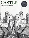 Cover of: Castle | David Macaulay