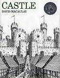 Cover of: Castle | David Macaulay