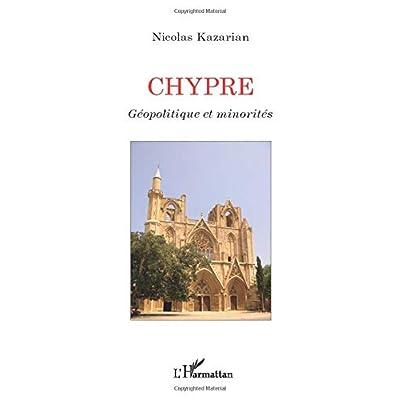 Chypre Géopolitique et minorités