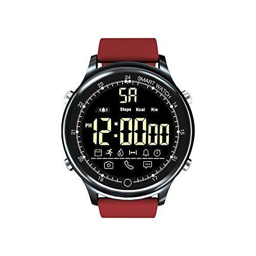 Guang Zhou Feng Smart Watch, Fitness Tracker, Bluetooth Watch, Aktivitätstracker, Gesundheitsüberwachung, Information Push