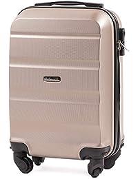 Handgepäck Trolley ultra leicht Business Boardcase Koffer Reisekoffer Tasche 36l