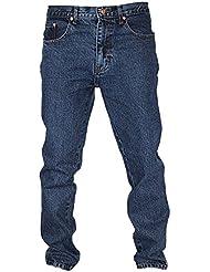 Jeans pantalon de loisirs - 32 w w44 l31 neuf