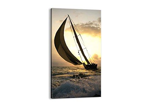 Bild auf Leinwand - Leinwandbilder - Einteilig - Breite: 55cm, Höhe: 100cm - Bildnummer 3158 - zum Aufhängen bereit - Bilder - Kunstdruck - PA55x100-3158