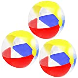 COM-FOUR® 3x Strandball