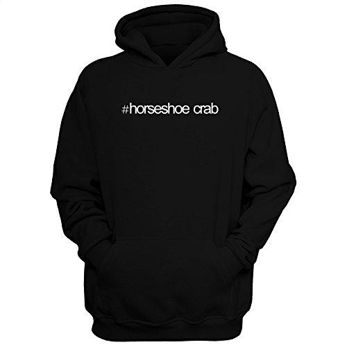 Idakoos Hashtag Horseshoe Crab - Tiere - Hoodie