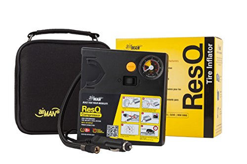 AirMan ResQ 51-051-011 Tyre Inflater