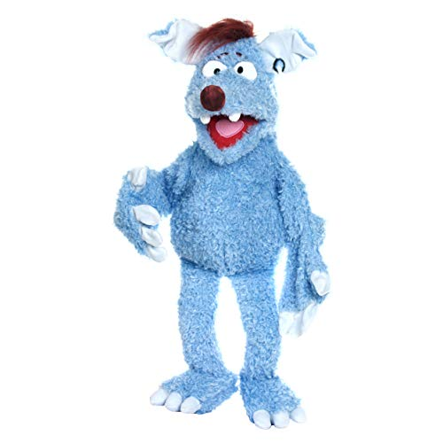 Living Puppets® Handpuppe Woozle Goozle