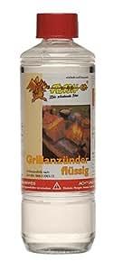Flash Grillanzünder 500ml