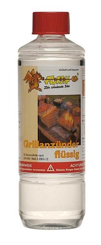 Flash Holzanzünder Grillanzünder