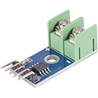 daorier k-thermocouple Sensor Termómetro memoria 12bits 0–1023℃ DC 3–5V MAX6675SPI para Arduino