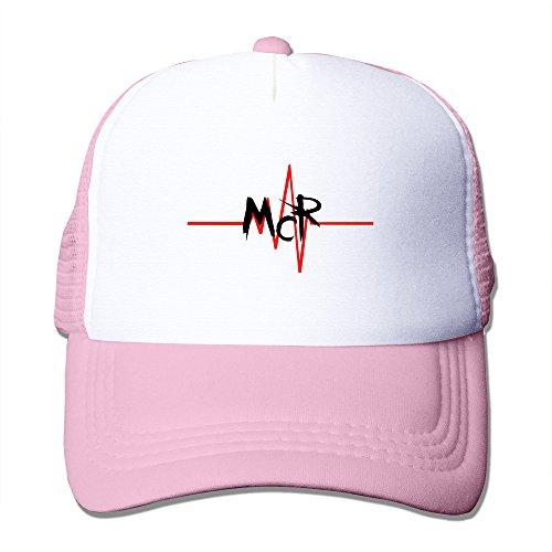 Long5ZG - Cappellino da baseball - Unisex - Adulto rosa Taglia unica