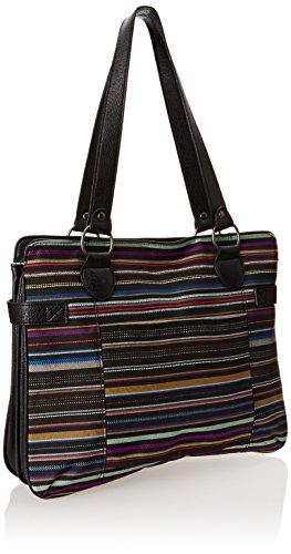 Dakine, Borsa Donna Megan, Multicolore (Taos), 39 x 32 x 12 cm Multicolore (Taos)