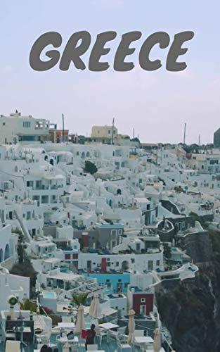 Greece Vol 2 (English Edition)