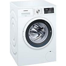 Charming Siemens WM14N121 IQ300 Waschmaschine Frontlader / 7kg / A+++ / 1400 UpM /  ISensoric / IQdrive Good Looking