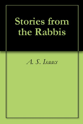 Stories from the Rabbis (English Edition)