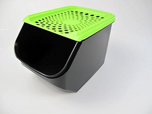 tupperware-bote-de-rangement-stockage-pour-les-oignons-55l-vert-noir