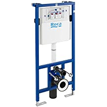 Roca In-Wall A890090000 - Duplo WC System Inodoro