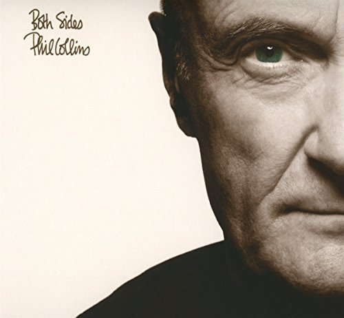 Phil Collins: Both Sides (Deluxe Edition) (Audio CD)