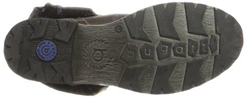 Bugatti Herren 321343513200 Klassische Stiefel Grau (Grey)