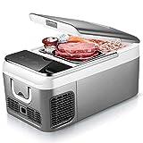 Compresseur De Voiture Réfrigérateur Congélateur Mini Petite Voiture Familiale...