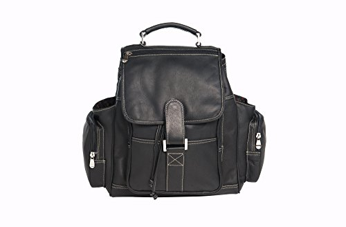 david-king-co-deluxe-top-handle-extra-large-backpack-black-one-size