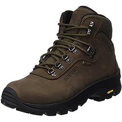 Boreal Pointer - Zapatos Deportivos Unisex, Color marrón, Talla 43