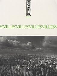 Prétentaine, N° 16/17, Hiver 2003 : Villes