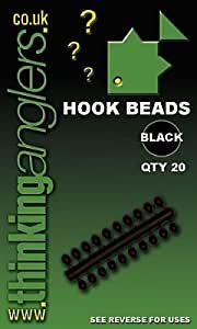 All Colours Thinking Anglers Hook Beads