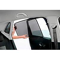 Sonnenblendstreifen Opel Astra H 5-Türen 2004-2009 5/%-50/%
