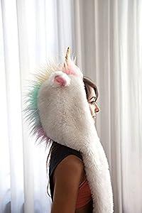 THE MAGICORN HOOD - Unicorn Hat