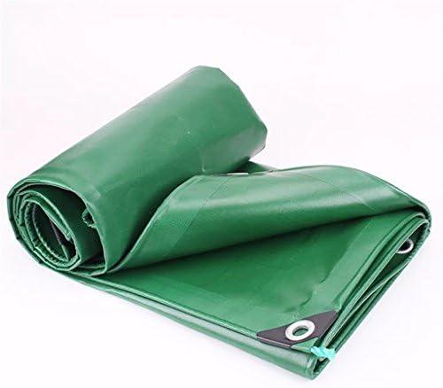 Teloni Paralume in Stoffa Antipioggia verde Paralume in Stoffa Stoffa Stoffa Anti-Pioggia, Spessore 0,45 mm, 510 g   m2, 10 Opzioni di Misura (Dimensioni   3  4) | Buon design  | Nuovo design  2ba0f8
