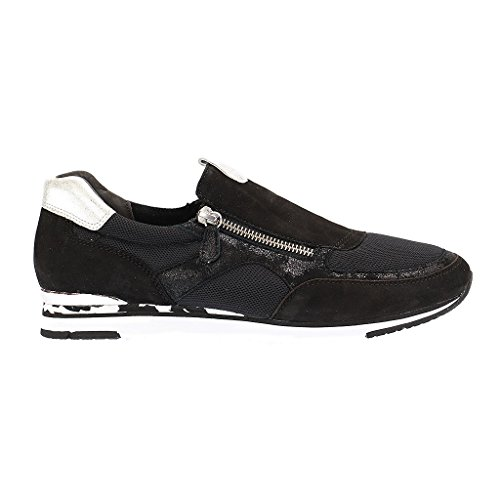 Gabor Damen Sneaker Schwarz