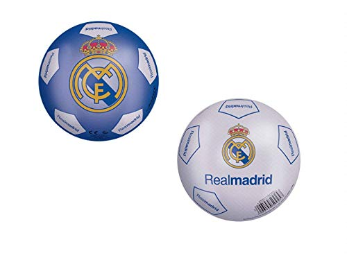 Real Madrid - Balle 14 cm (Smoby) (50925)